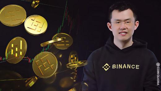 Binance Ceo Plans To Step Down As The Exchange Faces Regulatory Pressure Bay Bilen Kripto Haber