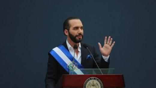 El Salvador Bay Bilen Kripto Haber