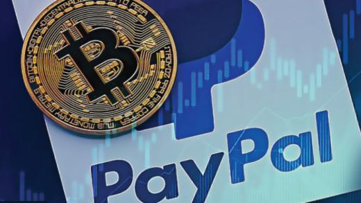 Paypal Cripto Bay Bilen Kripto Haber