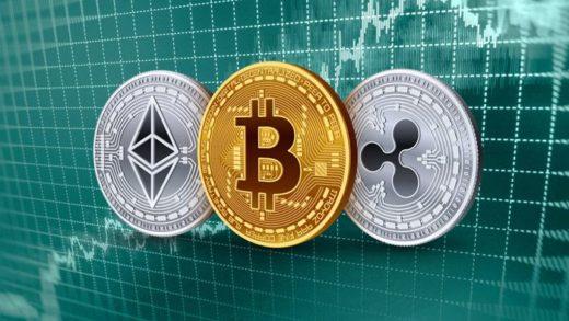 Bitcoin Ethereum Litecoinn Bay Bilen Kripto Haber