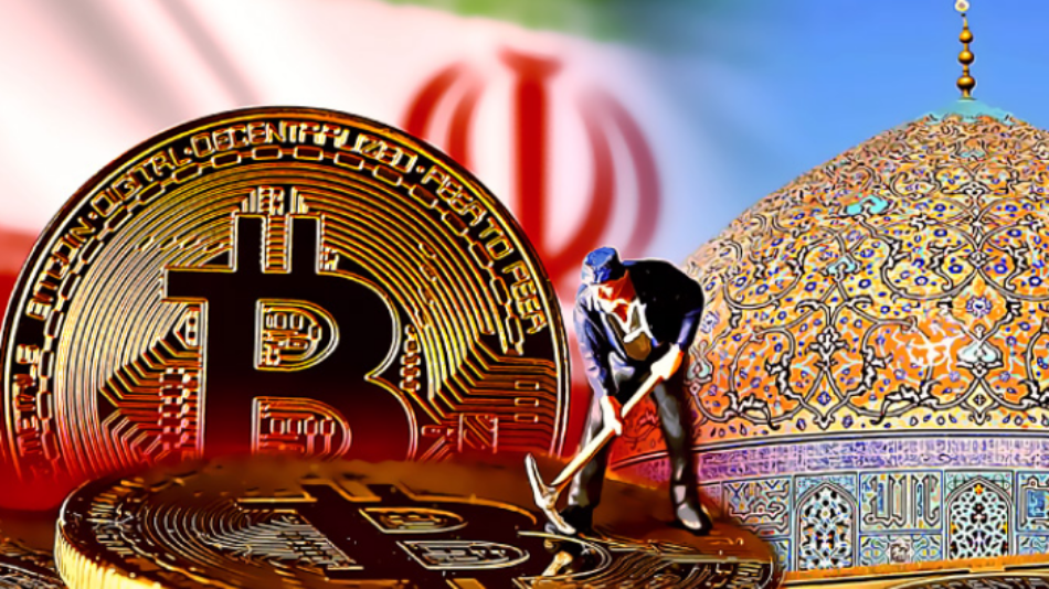 Iran Mining Bay Bilen Kripto Haber