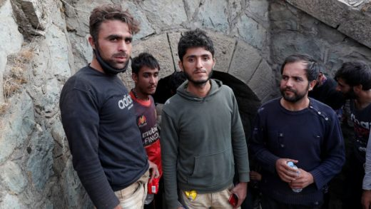 Madencilik Yapmak Kacan Afgan Turkiyede Tutuklandi Bay Bilen Kripto Haber