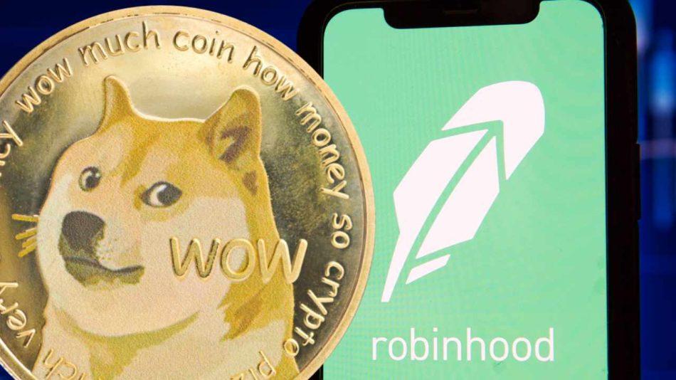 Robinhood Doge Bay Bilen Kripto Haber