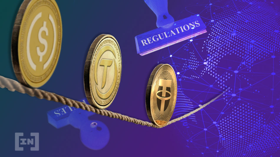 Stablecoin Regulation Bay Bilen Kripto Haber