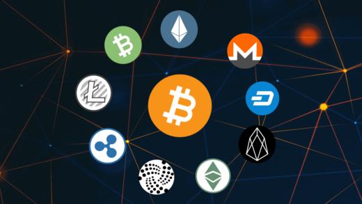 Top 3 Altcoin September Bay Bilen Kripto Haber