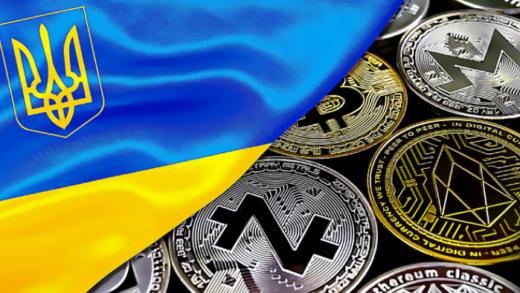 Ukrayna Kripto Bay Bilen Kripto Haber