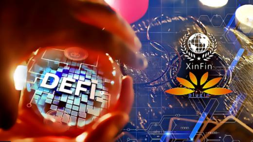 Blockchain Defi Bay Bilen Kripto Haber