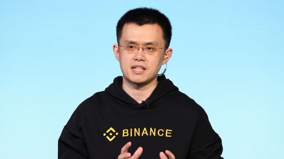 Changpeng Zhao Bay Bilen Kripto Haber