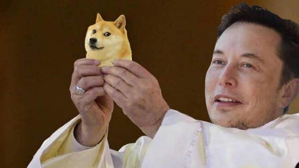 Doge Elon Bay Bilen Kripto Haber