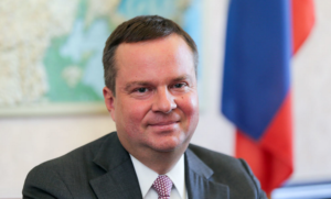 Alexei Moiseev Bay Bilen Kripto Haber