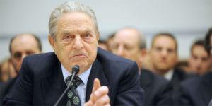 George Soros Bay Bilen Kripto Haber