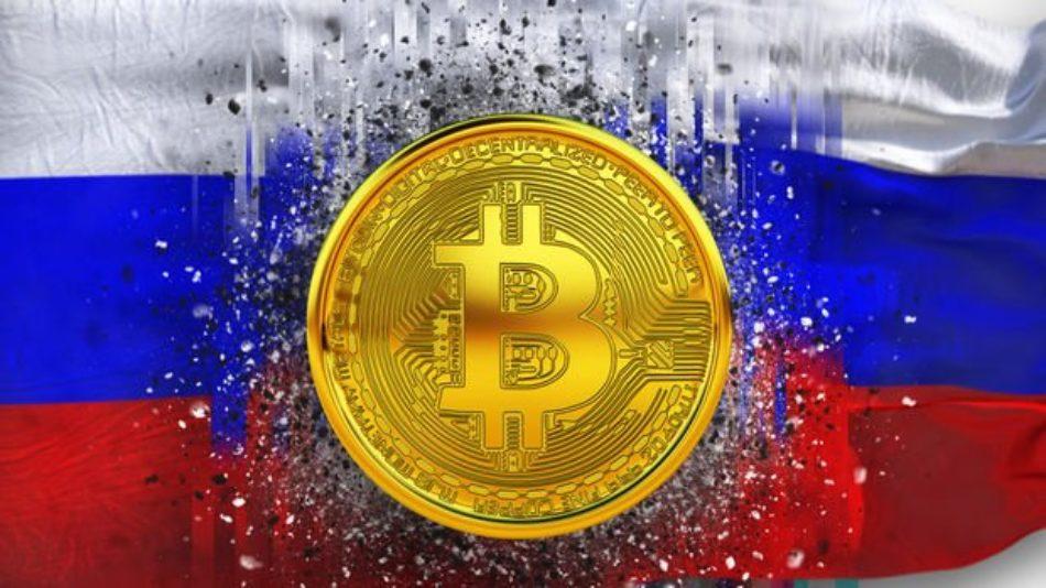 Rusya Kripto Bay Bilen Kripto Haber